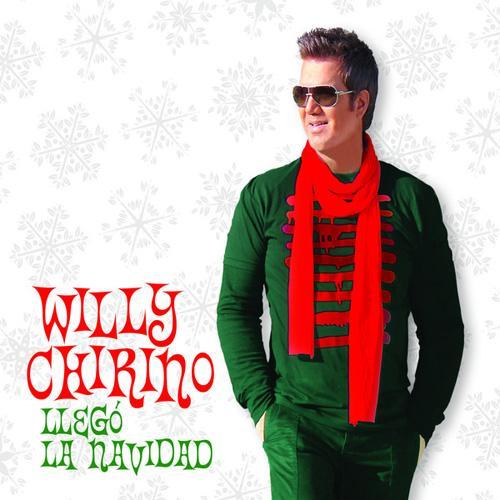 willy-chirino-llego-la-navidad-2012