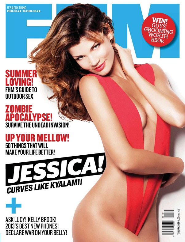 FHM South Africa - February 2013-132