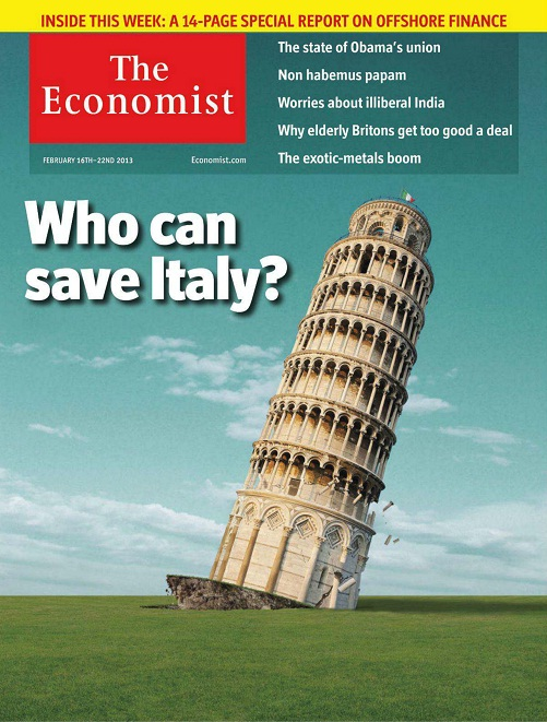The Economist Continental Europe - 16th February2013 -96