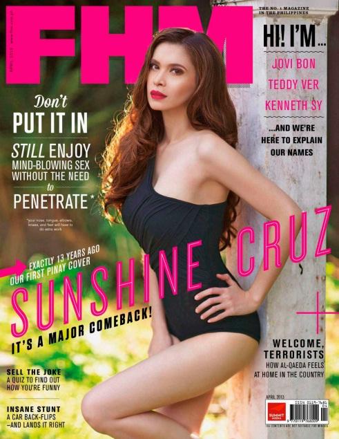 FHM Philippines -  April 2013-147
