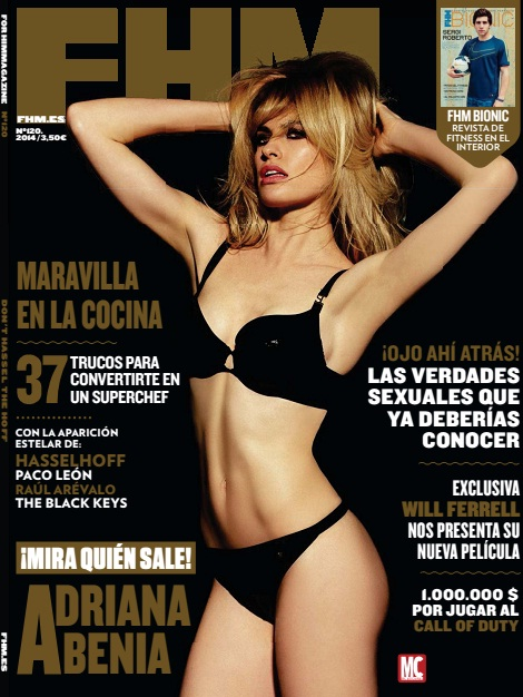fhm spain may 2014-116