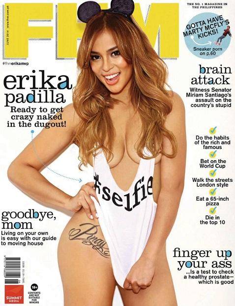 FHM Philippines - June 2014-66